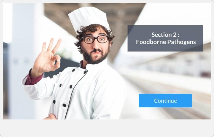 Food Safety Quiz - Mobile Food Safety Practice Test
