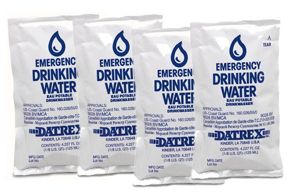 Food And Water Safety For Disasters And Emergencies