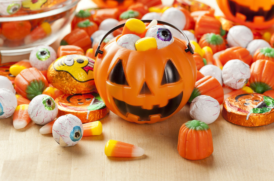 bring many scares but dont let one of those scares be a candy illness or mishap all trick or treaters should have a safe and memorable halloween