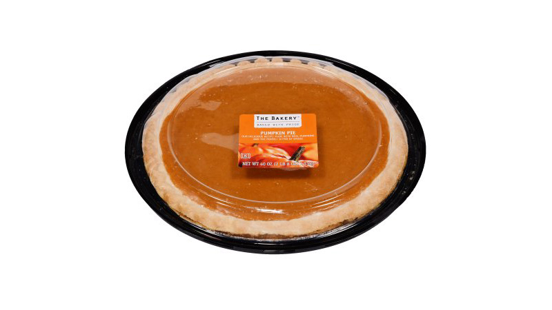 Is It Safe To Eat Room Temperature Pecan Pie
