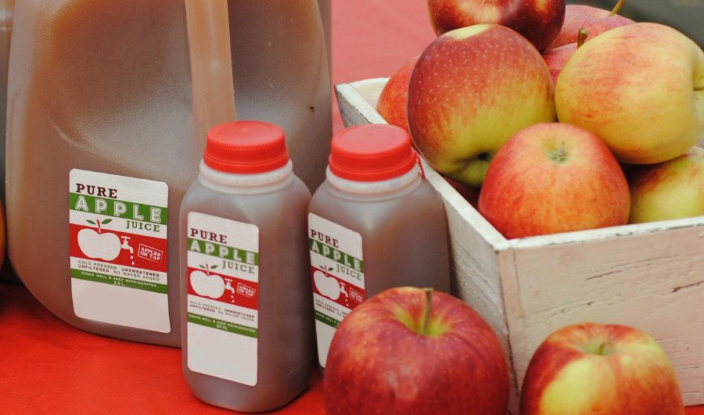 Unpasteurized Apple Cider And Food Illness