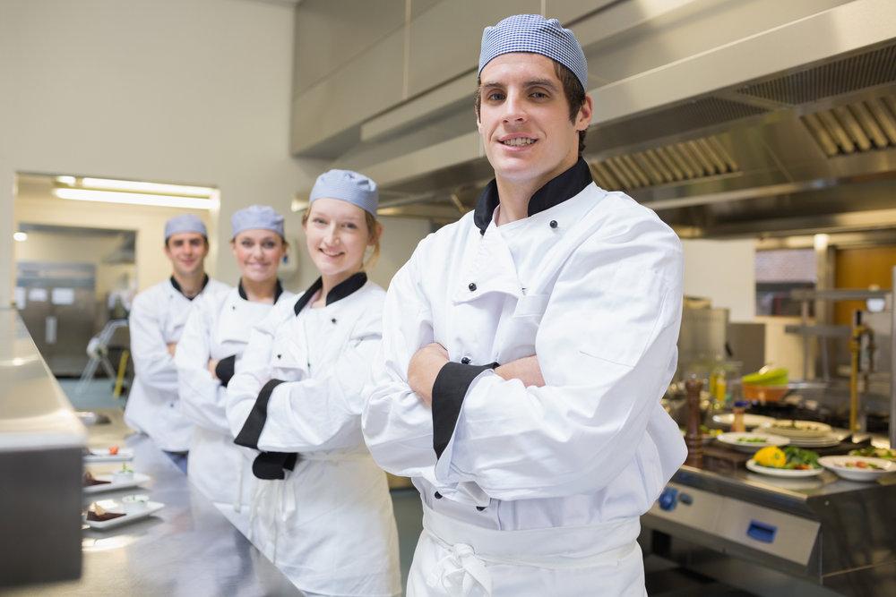 Career in service industry essay
