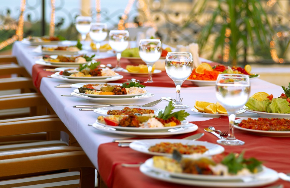 Likewise To Help Prevent Food Illness From Hening At Your Wedding Reception It Is Important Educate Yourself On Safety And Do Some Research Into