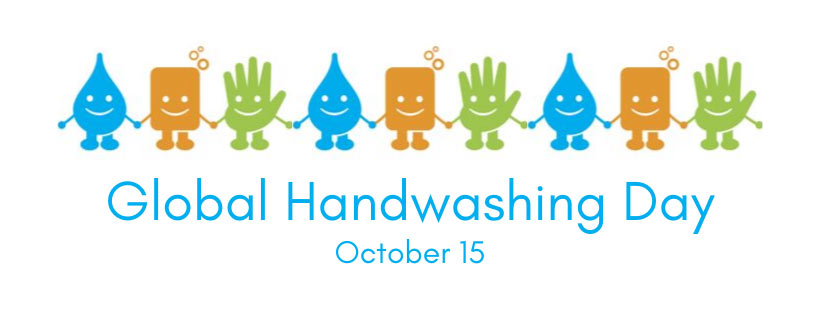 global-handlwashing-day