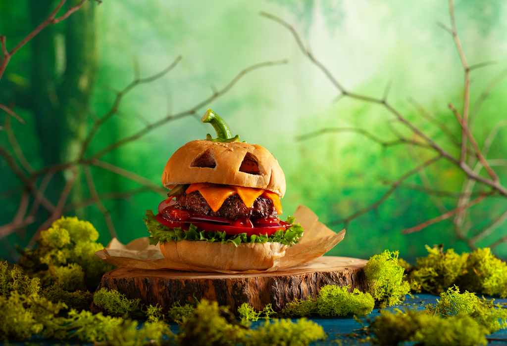 halloween_party_group_cooking_food_safety_illness_