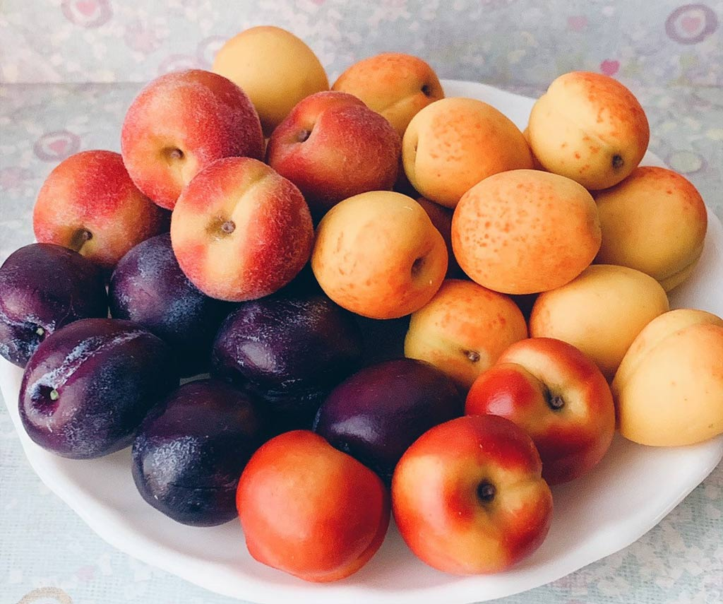 Peaches, Nectarines & Plums Recalled Due to Listeria Concerns