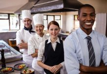 Occupational-Outlook-Food-Service-Industry