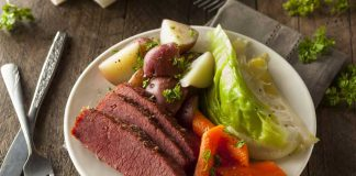 corned_beef_cabbge_irsh_stpatricks_food_safety_Illness