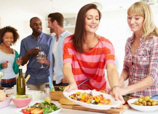 group_cooking_party_family_food_safety