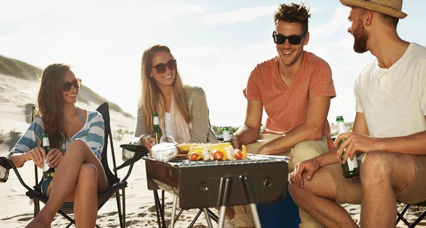food-safety-beach