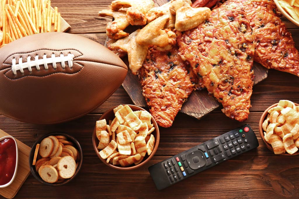 football_watch_party_hosting_food_safety