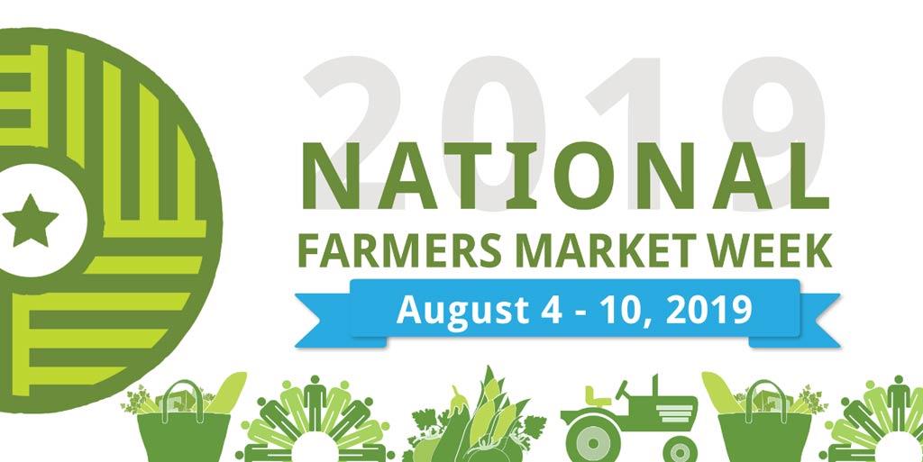 national-farmers-market-week