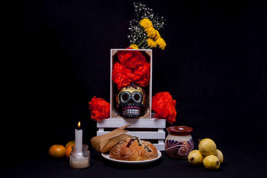 dia_muertos_day_dead_party_food_safety_illness