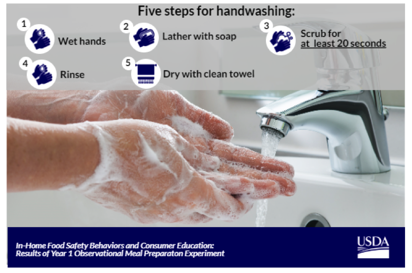 USDA-5steps_handwashing